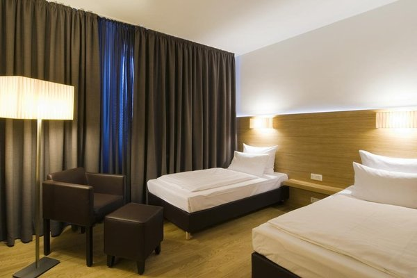 Hotel Thalmair - фото 5