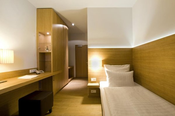 Hotel Thalmair - фото 6