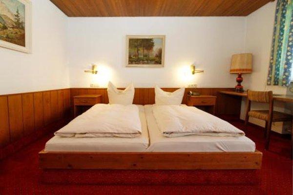 Hotel Neumayr - фото 50