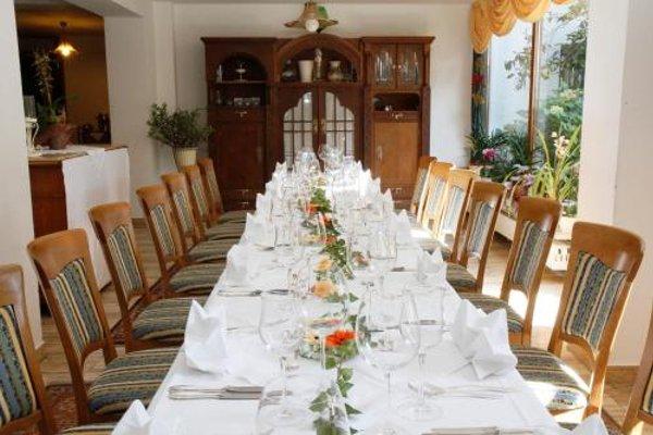 Hotel Neumayr - фото 11