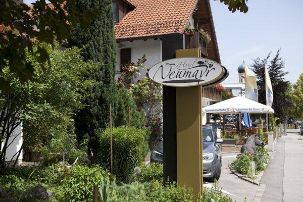 Hotel Neumayr - фото 22