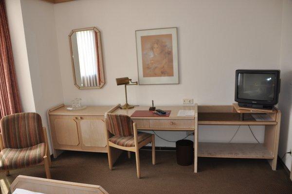 Hotel Am Schlosspark - фото 9