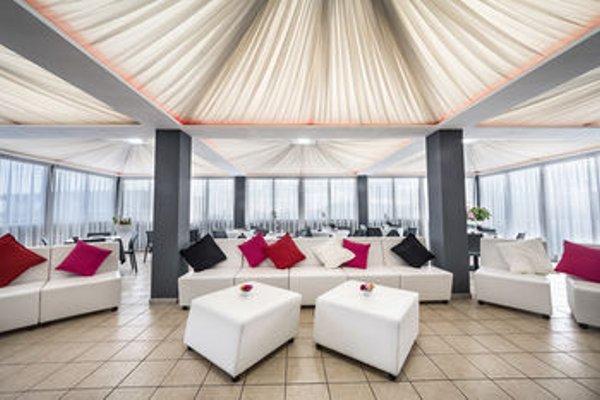 Kleopatra Design Hotel - фото 50