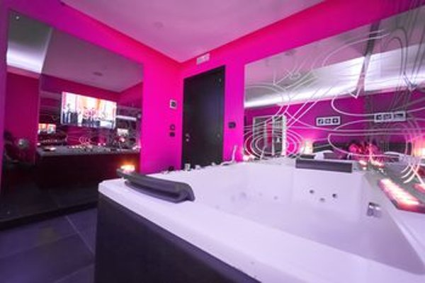 Kleopatra Design Hotel - фото 16