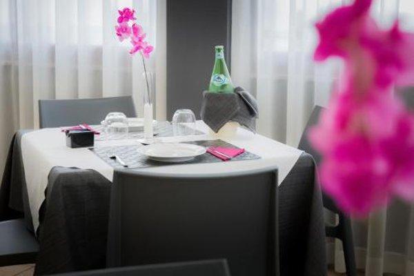 Kleopatra Design Hotel - фото 17
