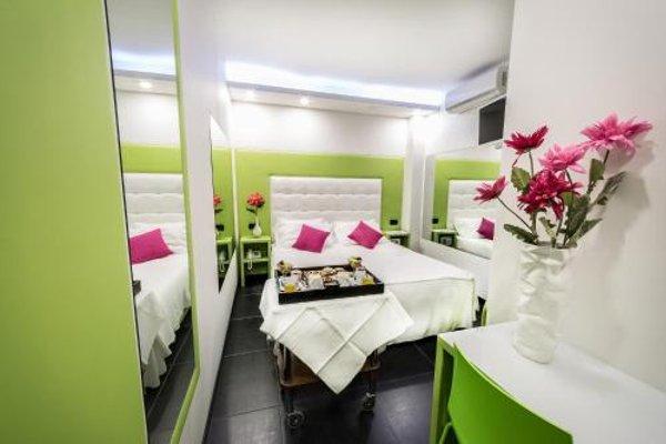 Kleopatra Design Hotel - фото 3