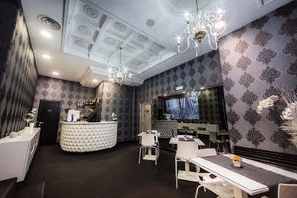 Kleopatra Design Hotel - фото 5
