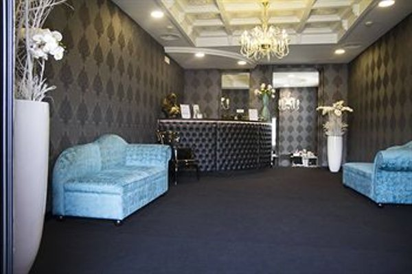 Kleopatra Design Hotel - фото 7