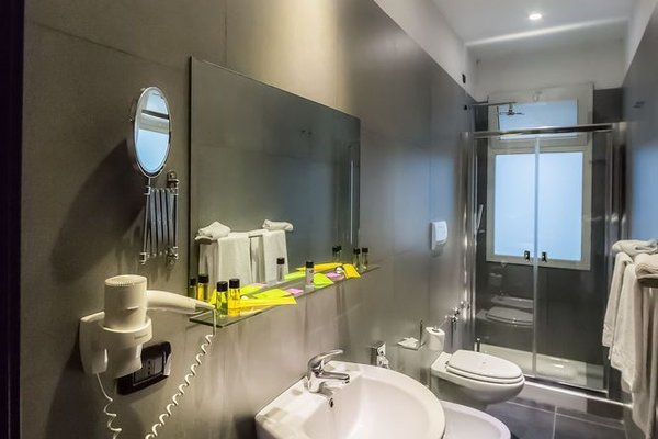 Kleopatra Design Hotel - фото 9