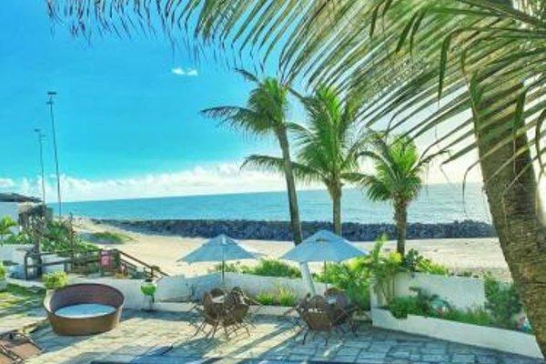 Hotel Paraiso Natal - 32
