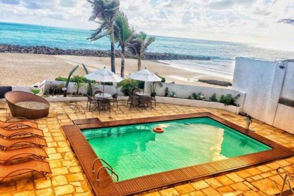 Hotel Paraiso Natal - 15