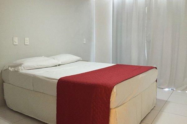 Hotel Paraiso Natal - 4