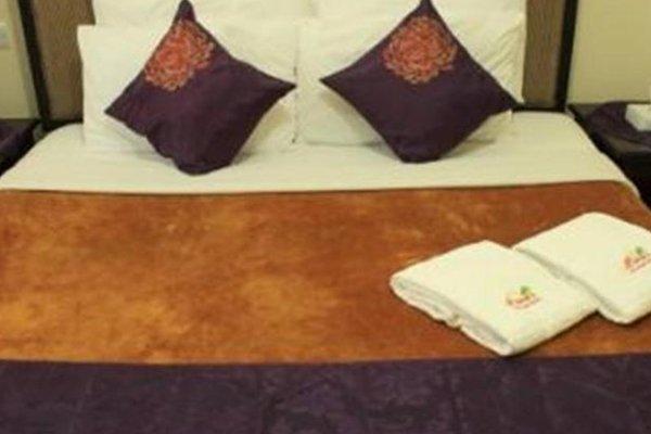 Liwa Hotel Apartments - фото 50