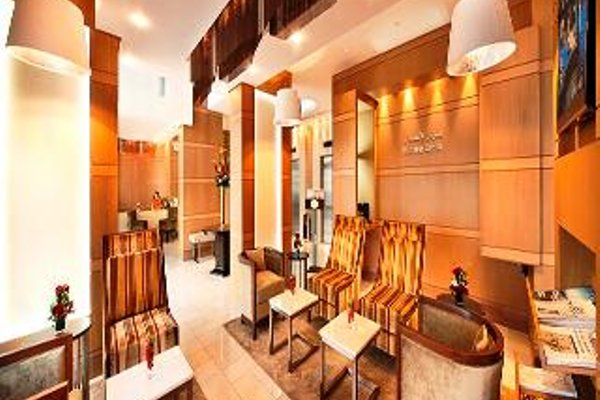 Oaks Liwa Executive Suites - фото 14