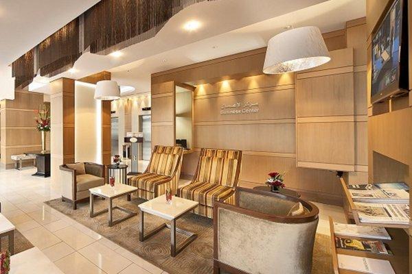 Oaks Liwa Executive Suites - фото 16