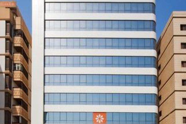 Oaks Liwa Executive Suites - фото 21