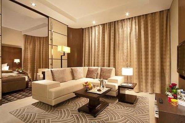 Oaks Liwa Executive Suites - фото 4