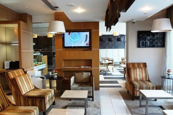 Oaks Liwa Executive Suites - фото 5