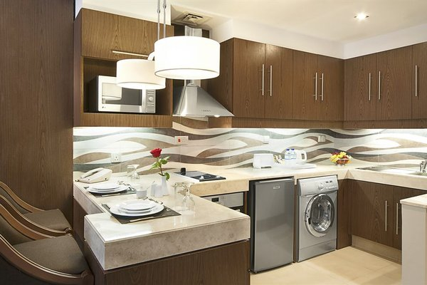 Oaks Liwa Executive Suites - фото 7