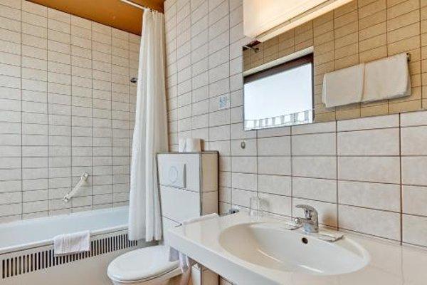 Hotel Erlenstegen - фото 10
