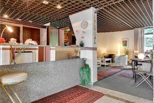 Hotel Erlenstegen - фото 20