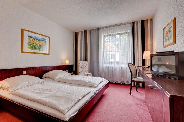 Hotel Erlenstegen - фото 3