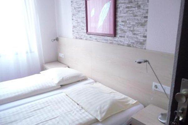 Hotel Erlenstegen - фото 5
