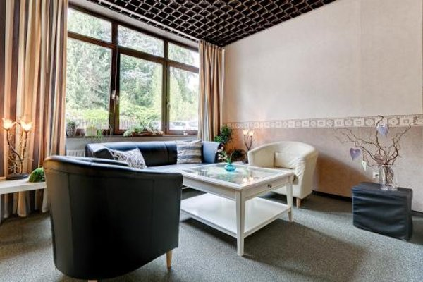 Hotel Erlenstegen - фото 7