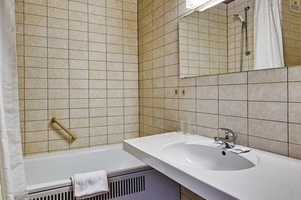 Hotel Erlenstegen - фото 8