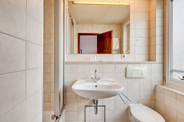 Hotel Erlenstegen - фото 9