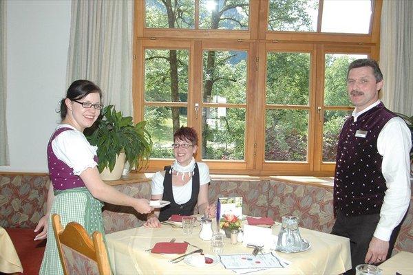 Hotel am Kofel - Gesundheitszentrum Oberammergau - фото 6