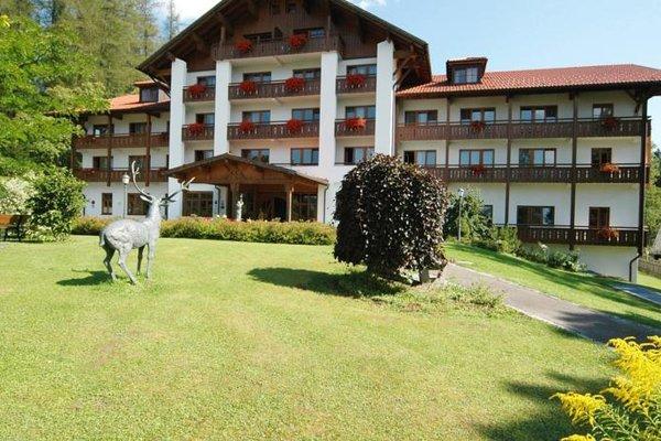 Hotel am Kofel - Gesundheitszentrum Oberammergau - фото 9