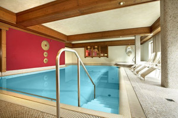 Hotel Bavaria - фото 18