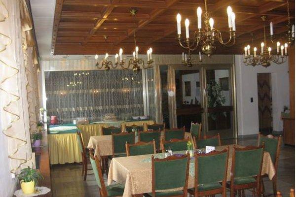 Hotel Schwarzes Ross - фото 13