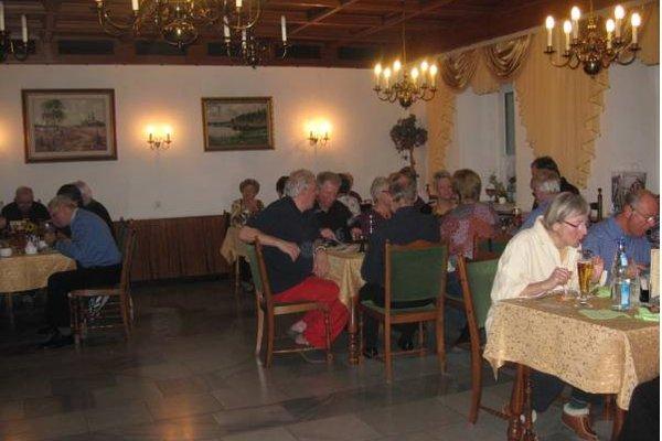 Hotel Schwarzes Ross - фото 14