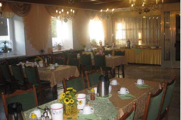 Hotel Schwarzes Ross - фото 15