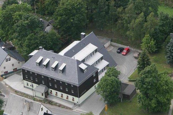 Hotel Schwarzes Ross - фото 18