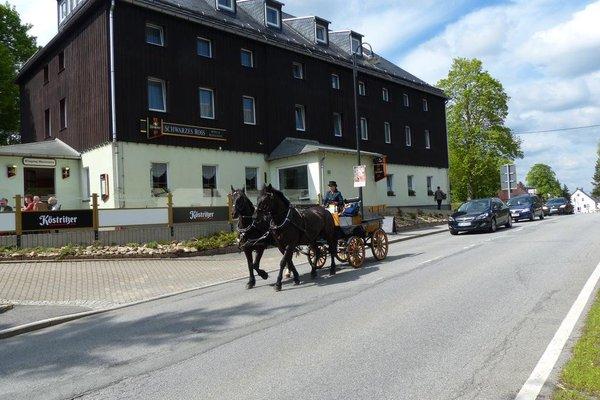 Hotel Schwarzes Ross - фото 22