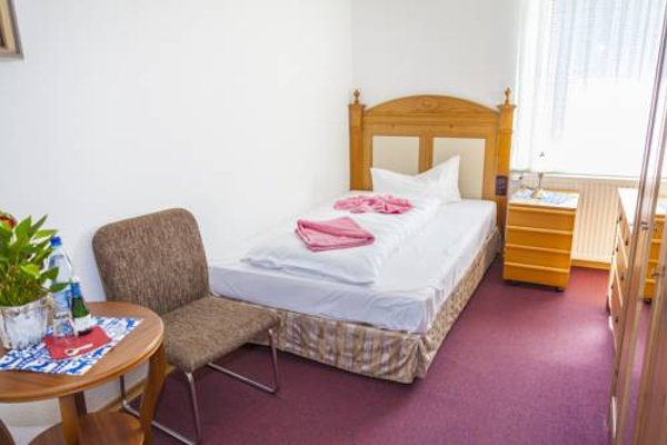 Hotel Schwarzes Ross - фото 6