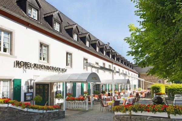Altenberger Hof - фото 23