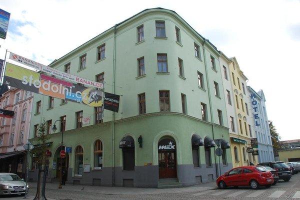 Hotel Club Trio - 23