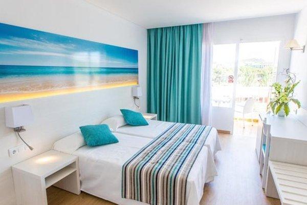 Hotel Playas de Paguera - фото 50