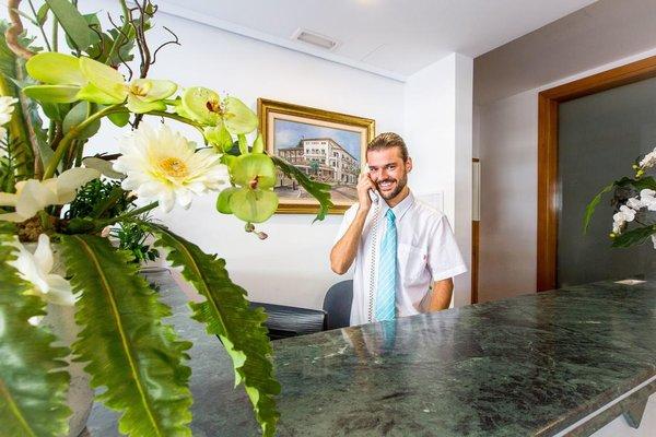Hotel Playas de Paguera - фото 11
