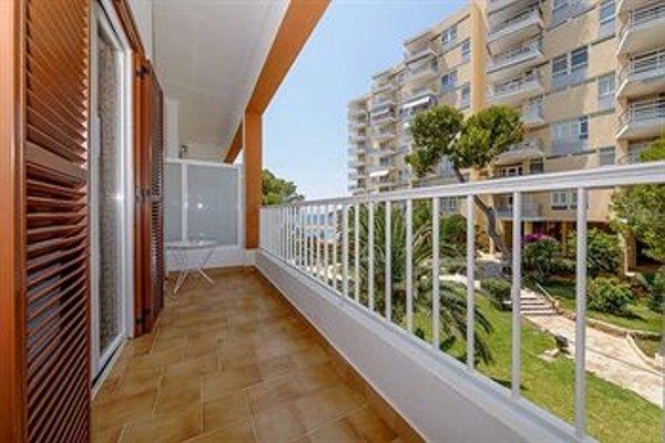 Hotel Playas de Paguera - фото 16