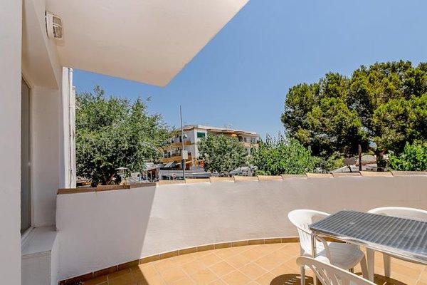 Hotel Playas de Paguera - фото 17