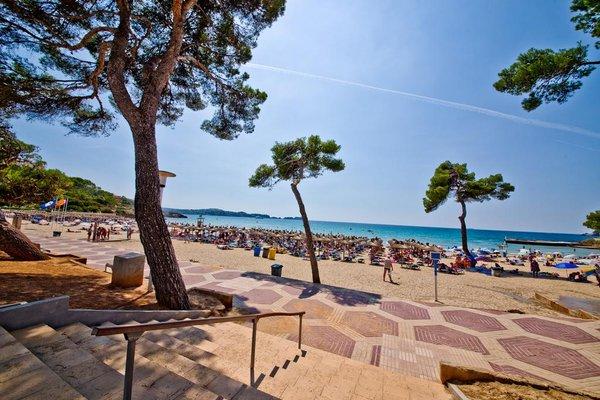 Hotel Playas de Paguera - фото 23