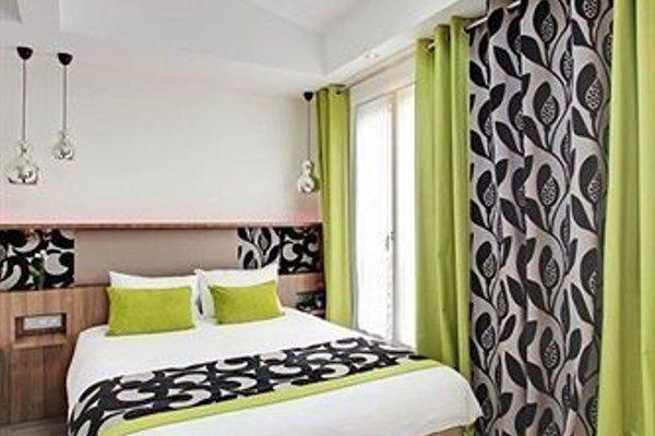 Hotel Alhambra - 7
