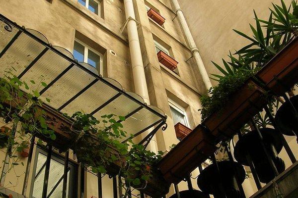 Hotel Darcet - 30