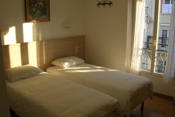Hotel Darcet - 26