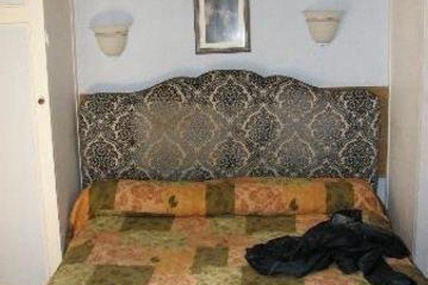 Hotel Darcet - 27